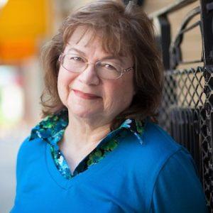 Marji McIlvaine - Teacher - Master's Mark Academics